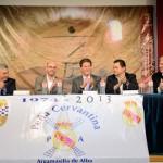 La Peña Madridista de Argamasilla de Alba celebra su trigésimo noveno aniversario