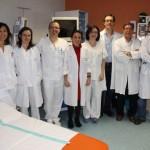 Un especialista en Digestivo del Mancha Centro revisa un estudio realizado en Argentina