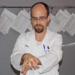 Las actividades sobre higiene de manos llegan a los usuarios del Mancha Centro, incluidos los más pequeños