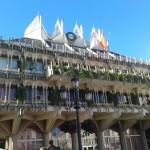 Jorge Fernández y Pedro Fernández serán los concejales con dedicación exclusiva de Ganemos y Ciudadanos