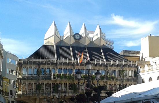 Ayuntamiento de Ciudad Real