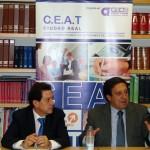 CEAT Ciudad Real califica la Ley de Emprendedores como «algo histórico» en el sector empresarial