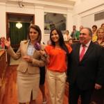 Las Cortes de Castilla-La Mancha celebran su 30 aniversario con una jornada de puertas abiertas
