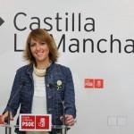 """Caso Bárcenas: El PSOE acusa a Cospedal de """"engañar continuamente"""" a los ciudadanos y de """"ensuciar"""" la imagen de la región tras publicarse una nómina del ex tesorero del PP"""