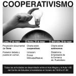 La Plataforma por el Futuro de Puertollano organiza las I Jornadas de Autoempleo y Cooperativismo