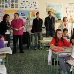 Finaliza la Escuela de Periodismo y comunicación en las aulas promovida por el Ayuntamiento de Ciudad Real y la APCR