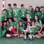 Ciudad Real FSF se proclama campeona provincial