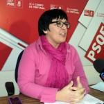 """El PSOE de Criptana reprocha la """"temeridad"""" del alcalde """"al presumir de superávit y atisbar la salida de la crisis pese a tener 500 parados más"""""""
