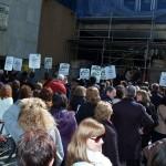 CSI·F denuncia que siete de cada diez despedidos en la administración son mujeres