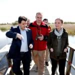 """Daimiel: Casero celebra que nuestra región se sitúe como la """"tercera de España con mejores índices de ocupación en turismo rural"""""""
