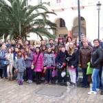 El proyecto Comenius traerá a Daimiel a 45 alumnos y docentes de toda Europa