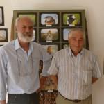 El Centro del Agua de Daimiel expone una nueva muestra fotográfica de aves