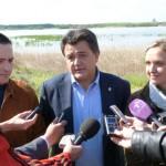 """Leopoldo Sierra: """"El turismo en Daimiel va a generar economía y empleo"""""""