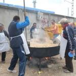 Daimiel: La barriada de San Isidro celebra sus fiestas