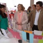 El asociacionismo femenino daimieleño muestra su trabajo en la segunda muestra del Consejo Local de Mujeres