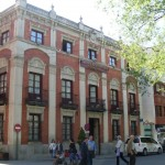 Ciudad Real: Herrera recuerda que el edificio del Banco de España está protegido como bien de interés cultural
