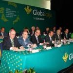 Globalcaja elige a Higinio Olivares como presidente de la entidad