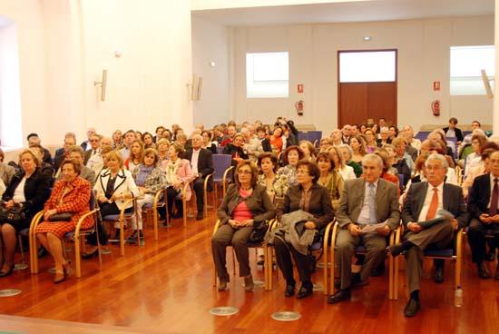 graduados Universidad de Mayores José Saramago CR 2012-13