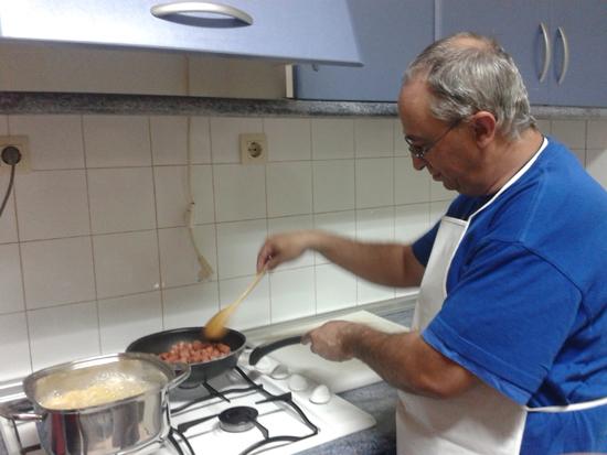 Amas de casa diario digital ciudadano - Cursos de cocina en ciudad real ...