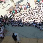El Colegio San José de Manzanares celebra el Día de Europa