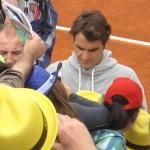 La escuela Municipal de tenis Manzanares viaja al Master de Madrid 2013