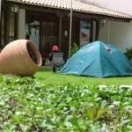 El recinto de FERCAM se consolida como ubicación de la romería en Manzanares