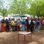 La Concejalía de Festejos de Manzanares prepara la Romería 2013