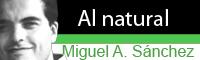Miguel Ángel Sanchez