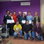 Finaliza el curso de creación de páginas web en HTML en el Centro Joven de Miguelturra