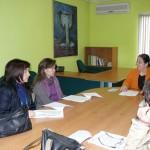 El Centro de la Mujer de Miguelturra desarrolla un taller de protocolo socio laboral