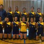 El equipo femenino de la ADV Miguelturra jugará la fase de ascenso a primera nacional