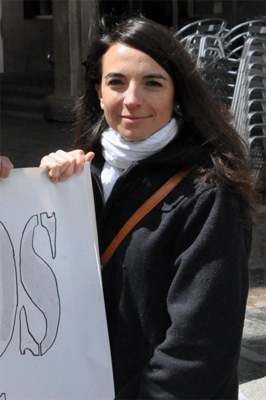 Miriam Cabezas