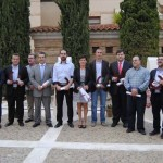 La Denominación de Origen Valdepeñas entrega sus Premios a la Calidad y al Viticultor Ejemplar