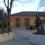 El PSOE pretende que el Museo del Quijote sea declarado Bien de Interés Cultural
