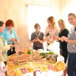 La asociación Tomis de Tomelloso celebra la Semana Santa rumana