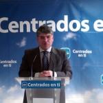 """Cotillas (PP) criminaliza a los estafados por las preferentes de Puertollano: """"Insultos, amenazas y acoso les han hecho perder la legitimidad"""""""