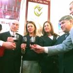 El Ayuntamiento de Tomelloso muestra su apoyo al sector vitivinícola en Fenavin