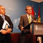 La UCLM y las Cortes regionales crearán una cátedra para la investigación y la docencia