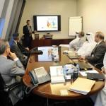 La Universidad de los Emiratos Árabes Unidos firma un convenio de colaboración en investigación y docencia con la UCLM