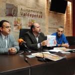 El Ayuntamiento de Valdepeñas promueve el teatro escolar con unas jornadas bajo el nombre «Francisco Nieva»