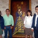 El Museo Municipal de Villarrubia acoge una singular exposición mixta de Pintura y Artesanía