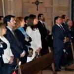 Ciudad Real: La Corporación municipal renueva su compromiso con la patrona de la ciudad