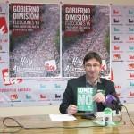 IU CLM intensifica su campaña de rechazo a la Ley Wert y confía en que nunca se llegue a aplicar