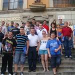 Puertollano: Clausurada la  cuarta edición del curso de Técnicas Básicas de Inspección organizada por ARQUICMA y Colegio Salesiano