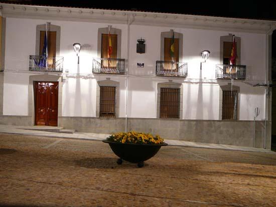 Ayuntamiento Piedrabuena