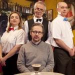 """Alcázar: El corto """"Café Irlandés"""" ha sido seleccionado en la Mostra Anual de Curts de Olesa de Montserrat en el comienzo de su distribución por festivales"""