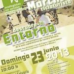 El próximo domingo, 23 de junio tendrá lugar la XVII Marcha cicloturista en Campo de Criptana
