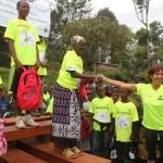 Puertollano: El Club Pozo Norte convoca la II Carrera Solidaria a favor de niños tanzanos con Sida