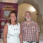 Manzanares: El Concurso Regional de Calidad de Quesos Manchegos inicia los actos oficiales de FERCAM 2013