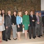 Cospedal presenta la finalización de obras por valor de 28 millones en nueve centros públicos